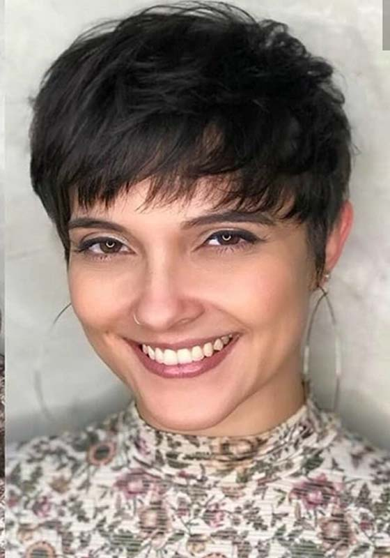 Best Of Pixie Haircut Styles for Modern Ladies in 2021