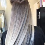 Blissful Balayage Hair color Ideas for 2018