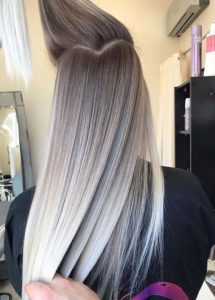 Blissful Balayage Hair color Ideas for 2021