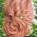 Bridal Updo Hairstyles for Women 2018