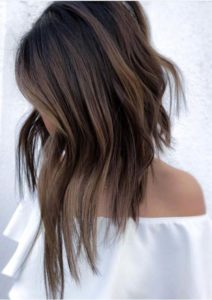 Drastic Lob Styles You Need to Wear in 2018