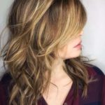 Effortless Long Shag Hairstyles for Women 2018