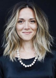 Face Framing Blonde Hairstyles for Women 2018