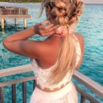 Fantastic Braids with Blonde Hair Colors for 2021