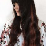 Gorgeous Copper Hair Color Tones for Long Hair Looks in 2021
