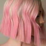 Pink Bob Haircuts and Hairstyles for 2021