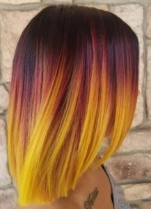 Pulp Riot Hair Color Trends for 2021