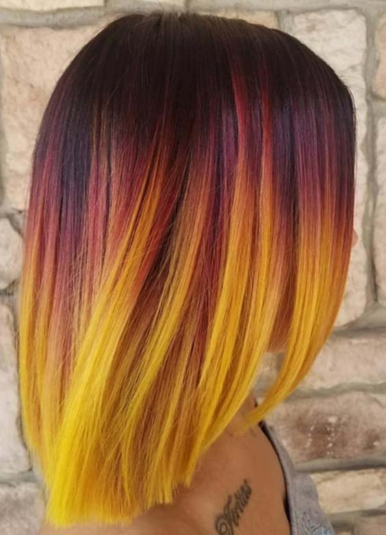 Sensational Pulp Riot Hair Color Trends You Must Wear in 2018