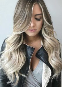 Truly Amazing Blonde Hair Color Shades in 2018