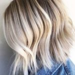 Amazing Textured Balayage Hairstyles for Women 2018