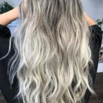 Ash Blonde Hair Color Highlights for Long Hair in 2018