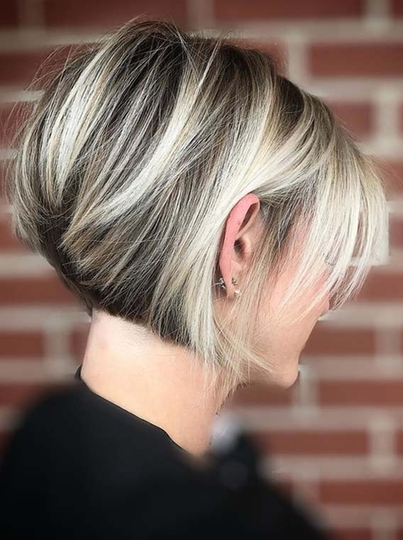 Awesome Short Haircuts & Hairstyles You Must Wear in 2021