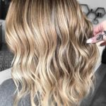Best Balayage Ombre Hair Color Ideas in 2018