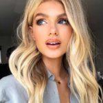 Buttercream Blonde Hair Color Ideas for 2018