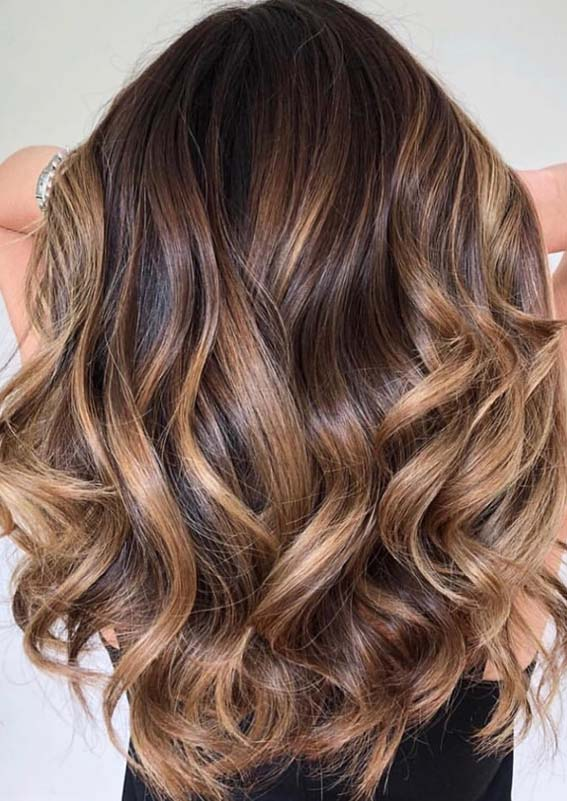 Awesome Caramel Highlights You Must Try in Year 2018