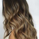 Gorgeous Brunette Balayage Hair Color Shades for 2018