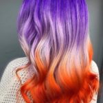 Marvelous Hair Color Combo for 2018