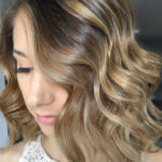 Modern Bronde Hair Color Shades for 2021