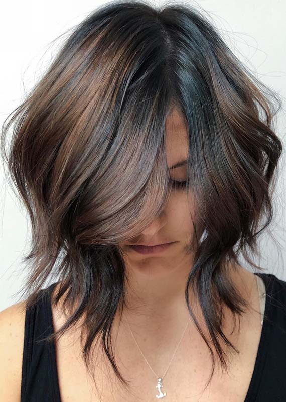 Most Amazing Bob Haircuts for Women in 2018
