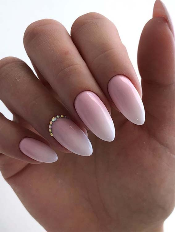 Superb Trends Of Pink Nail Art Designs & Images for 2018