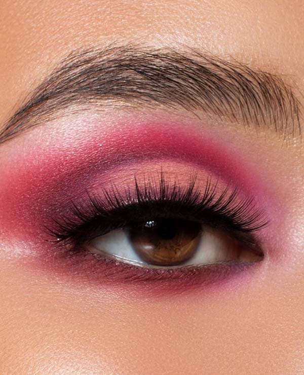 Gorgeous Eye Makeup Looks to Apply Nowadays