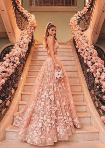 Beautiful Wedding Dresses for 2021