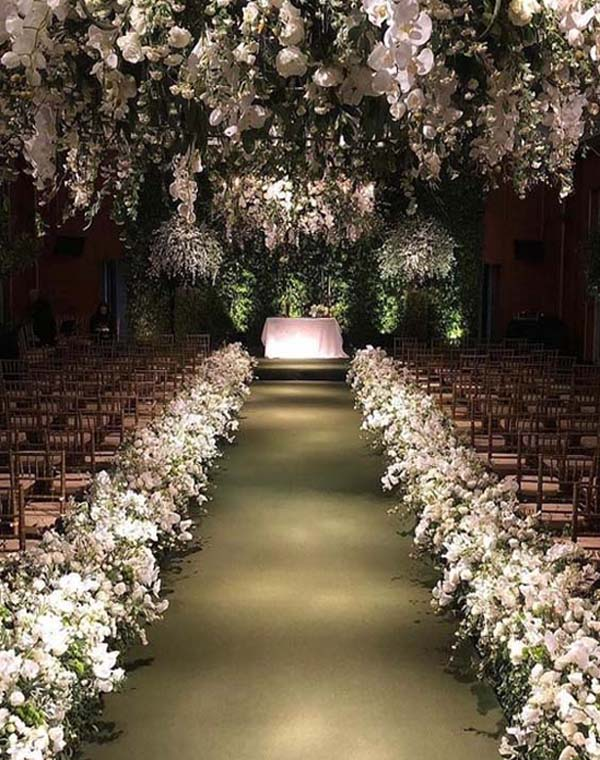 Ceremony Decor Ideas & Images You Must Adopt in 2021