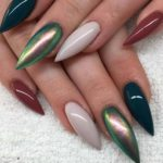 Colorful Nail Art Designs You Must Try in 2018