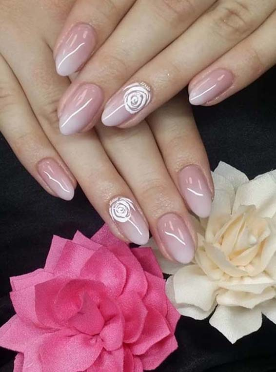 Creative Nail Art Designs Images For 2018 Modeshack