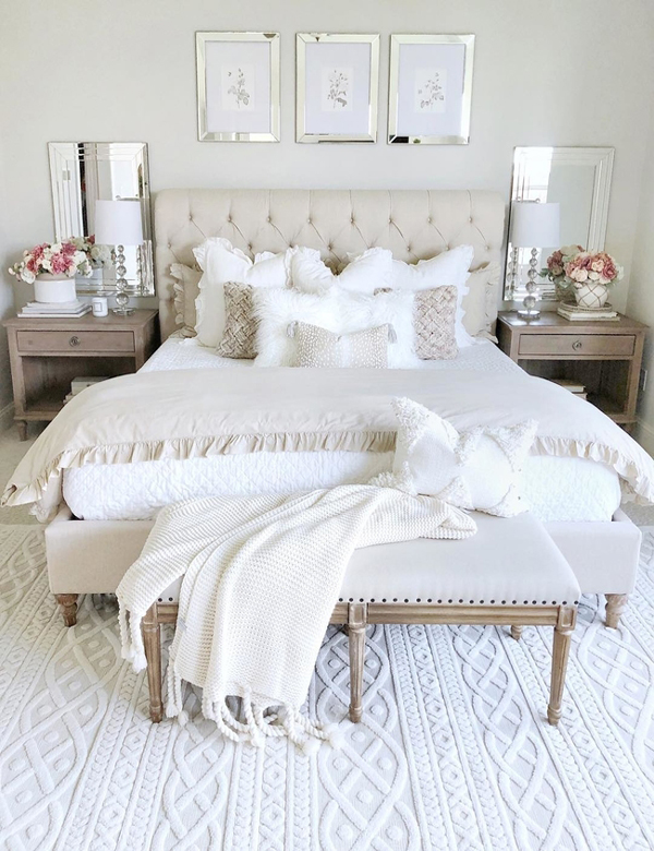 Fantastic Bedroom Decorating Ideas You Must See Right Now