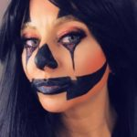 Halloween Makeup & Beauty Ideas for Women