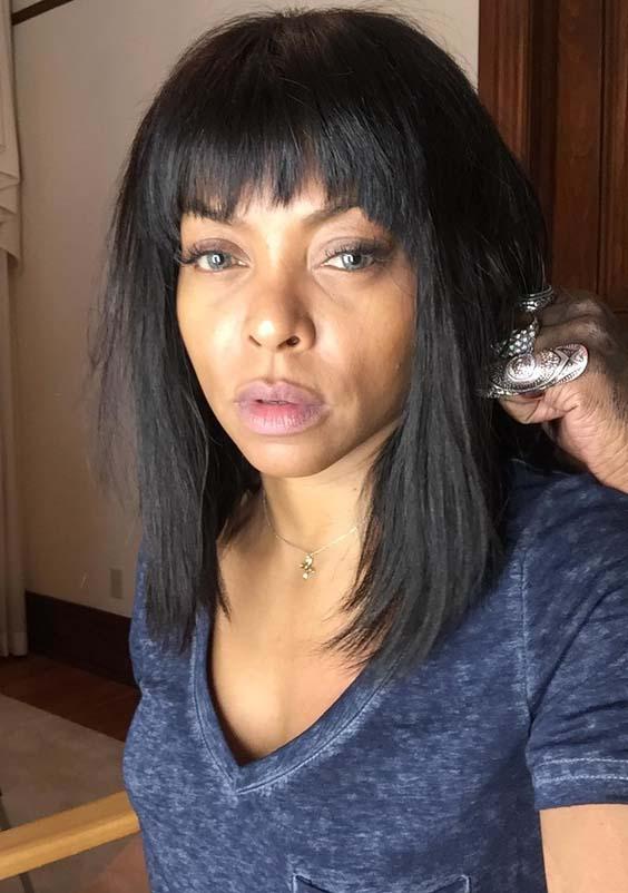 Incredible Medium Length Haircuts For Black Women 2018 Modeshack