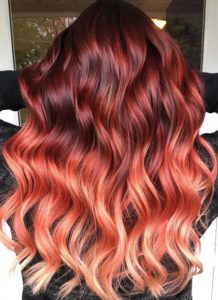Marvelous Pulp Riot Red Hair Color Shades in 2018