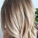 Modern Looking Balayage Hair Colors for Fall-Autumn in 2018