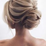 Most Beautiful Updos You Must Try in 2018