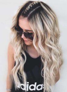 Pretty Braids for Long Hair in year 2018
