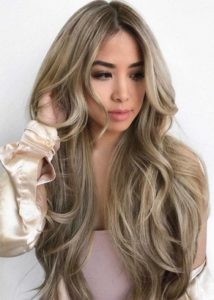 Refreshing Ash Blonde Hair Color Trends for 2018