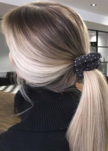 Best Ponytail Hairstyles for Long Smooth Hair Looks in 2021