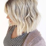 Blunt Blonde Haircuts for Women in 2021