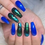 Colorful Nail Designs & Images for 2021