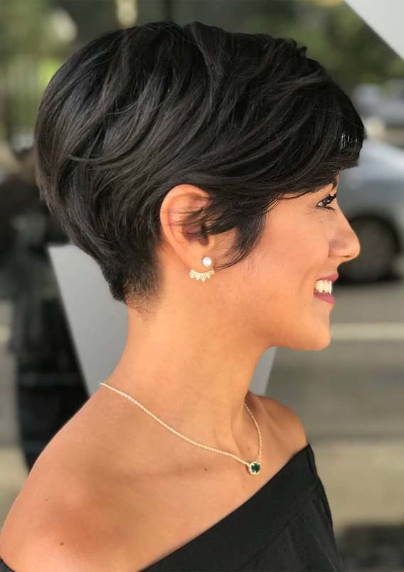 Fantastic Pixie Haircuts for Short Hair You Must Try in 2019