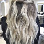 Flawless Blonde Balayage Hairstyles for 2021
