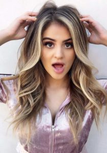 Long Hairstyles & Hair Color Perfection in 2019