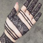 Lovely Mehndi Designs You Must Try Nowadays