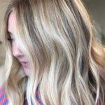 Blonde Hair Color Blends for Women 2019