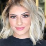 Fabulous Medium Length Blonde Haircuts for 2021