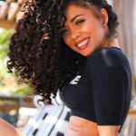 Naturally Curly Hairstyles for Long Hair in 2019