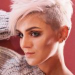 Perfect Blonde Pixie Haircuts for Short Hair in 2021