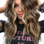 Perfection Of Balayage Highlights in 2019
