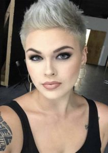 Trendy Ideas Of Short Pixie Hairstyles for 2019